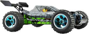 Amewi 22178 Buggy S-Track V2 M 1:12 4WD RTR 2.4 GHz