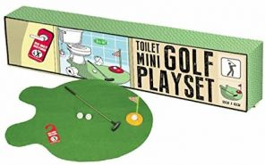 Invento Golfspiel