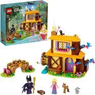 LEGO Disney Princess 43188 'Auroras Hütte im Wald', 300 Teile, ab 5 Jahren