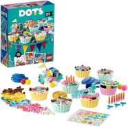 LEGO DOTS™ 41926 'Cupcake Partyset', 623 Teile, ab 6 Jahren, 8 Cupcakes zum Selbergestalten