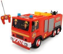Dickie - Feuerwehrmann Sam - RC Jupiter