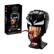 LEGO Marvel Spider-Man 76187 'Venom', 565 Teile, ab 18 Jahren