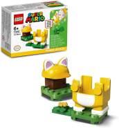 LEGO Super Mario - Katzen-Mario 71372 - Anzug