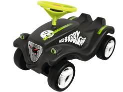 BIG 800056112 'Big-Bobby-Car-Classic Racer' ab einem Jahr, bis 50 kg belastbar, schwarz-grün