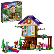 LEGO Friends 41679 'Baumhaus im Wald', 326 Teile, ab 6 Jahren