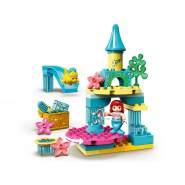 LEGO DUPLO® Princess™ - Arielles Unterwasserschloss 10922