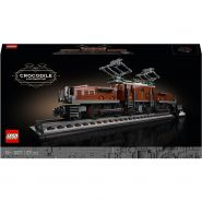 "LEGO Creator Expert 10277 'Lokomotive ""Krokodil""', 1271 Teile, ab 18 Jahren"