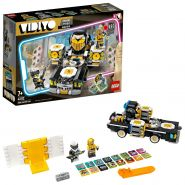 LEGO VIDIYO 43112 'Robo HipHop Car', 387 Teile, ab 7 Jahren