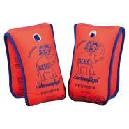 Bema 'Neopren Schwimmflügel' Schwimmhilfe, für Kinder von 1-6 Jahren und einem Gewicht von 11-30 kg, orange