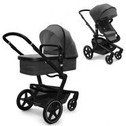 Joolz 'Day+' Kombikinderwagen 2-in-1, Awesome anthracite