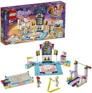 LEGOFriends 41372 'Stephanies Gymnastik-Show', 241 Teile, ab 6 Jahren