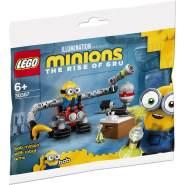 LEGO® Minifiguren 30387 'Minion Bob mit Roboterarmen' Polybag, ab 6 Jahren