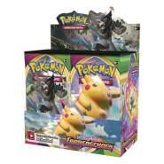 Pokémon 45223 'Schwert & Schild: Farbenschock Booster' ab 6 Jahren, sortiert - 1 Stück, Auswahl erfolgt zufällig