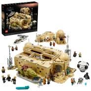 LEGO Star Wars 75290 'Mos Eisley Cantina™', 3187 Teile, ab 18 Jahren, inkl. 21 Minifiguren