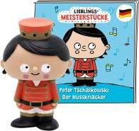 Tonies Lieblings-Meisterstücke 'Der Nussknacker', Hörfigur mit ca. 49 Minuten Spielzeit, ab 5 Jahren
