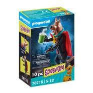 Playmobil SCOOBY-DOO! 70715 'Sammelfigur Vampir', 10 Teile, ab 5 Jahren