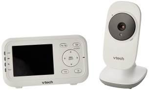 VTech 'VM3255' Video-Babyphone, Farbdisplay