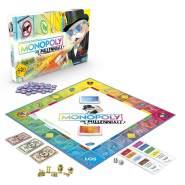 Monopoly 'Für Millennials' Brettspiel, Partyspiel, ab 8 Jahren, 2-4 Spieler