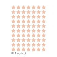 Lilipinso Wandsticker Basics Sterne