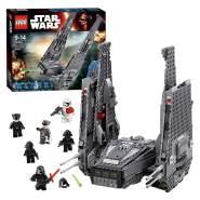 LEGO Star Wars 75104 'Kylo Ren's Command Shuttle', 1005 Teile, ab 9 Jahren