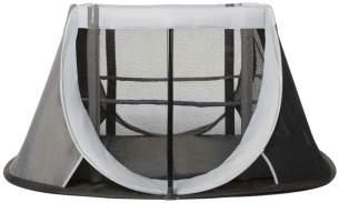 Aeromoov 'Instant' Reisebett, Grey Rock, höhenverstellbar, in Sekunden auggebaut