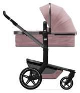 Joolz 'Day+' Kinderwagen Set 3 in 1 inkl. Cybex Aton 5 Babyschale Premium Pink Deep Black