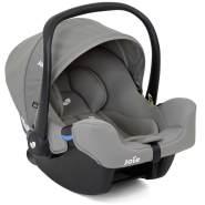 Joie 'i-Snug' Babyschale 2019 Grey Flannel i-Size (40 bis 105 cm)