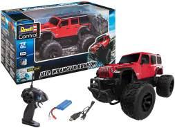Revell Control - RC Car Jeep Rubicon