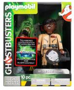 Playmobil Ghostbusters 70171 Sammlerfigur W. Zeddemore, 10 Teile, ab 6 Jahren