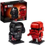 LEGO BrickHeadz 75232 Kylo Ren & Sith Trooper V29