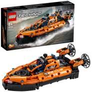 LEGO® Technic 42120 'Luftkissenboot für Rettungseinsätze', 457 Teile, ab 8 Jahren