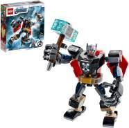 LEGO Marvel Avengers 76169 'Thor Mech', 139 Teile, ab 7 Jahren