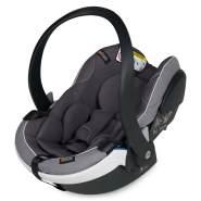 BeSafe Babyschale iZi Go Modular X1 -Size Metallic Mélange