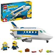 LEGO Minions 75547 'Minions Flugzeug', 119 Teile, ab 4 Jahren