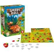 Piatnik 'Speedy Roll' (Kinderspiel des Jahres 2020)