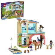 LEGO® Friends 41446 'Heartlake City Tierklinik', 258 Teile, ab 6 Jahren