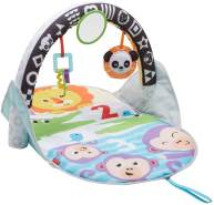 Fisher-Price Spieldecke To Go 'Safari' inkl. Spielbogen