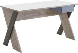 Schreibtisch 'Nona' Sandeiche