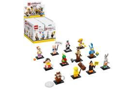 LEGO® Minifigures 71030 'Looney Tunes™' 8 Teile, ab 5 Jahren
