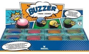 Moses Buzzer, keine Farbauswahl möglich