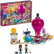 LEGOFriends 41373 'Lustiges Oktopus-Karussell', 324 Teile, ab 7 Jahren