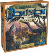 Rio Grande Games 'Dominion Erweiterung - Dark Ages', 500 Karten, nur mit Basisspiel spielbar