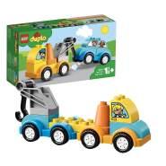LEGO DUPLO 10883 'Mein erster Abschleppwagen', 11 Teile, ab 18 Monaten
