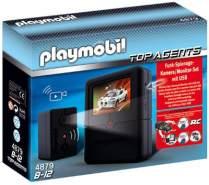 Playmobil 4879 - Spionage Kameraset (Funk)