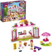LEGO Friends 41426 'Heartlake City Waffelhaus', 224 Teile, ab 6 Jahren