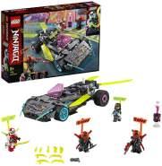 LEGO NINJAGO 71710 'Ninja-Tuning-Fahrzeug', 419 Teile, ab 8 Jahren, Prime Empire Racing