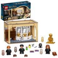 LEGO Harry Potter 76386 'Hogwarts: Misslungener Vielsafttrank', 217 Teile, ab 7 Jahren