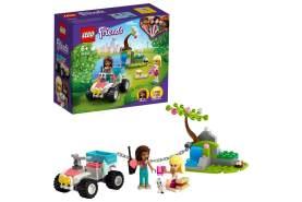 LEGO® Friends 41442 'Tierrettungs-Quad', 100 Teile, ab 6 Jahren