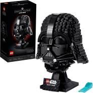 LEGO Star Wars 75304 'DarthVader™Helm', 834 Teile, ab 18 Jahren