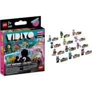 LEGO® VIDIYO™ 43101 'Bandmates', 11 Teile, ab 7 Jahren - je 1 Stück, Auswahl erfolgt zufällig